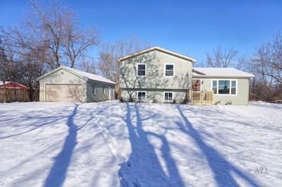 13894 W Blanchard Road, Gurnee, IL 60031 - MLS#: 09834446