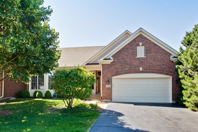 4000 Coyote Lakes Circle, Lake In The Hills, IL 60156 - #: 09834467