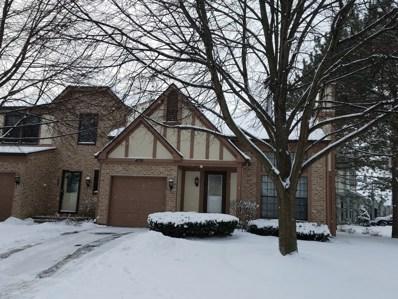 4576 Opal Drive, Hoffman Estates, IL 60192 - #: 09834490