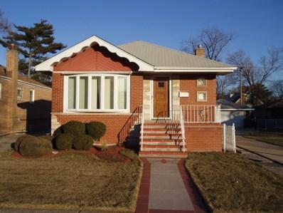 423 Granville Avenue, Bellwood, IL 60104 - MLS#: 09834550