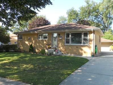 16 N Grant Drive, Addison, IL 60101 - #: 09834569