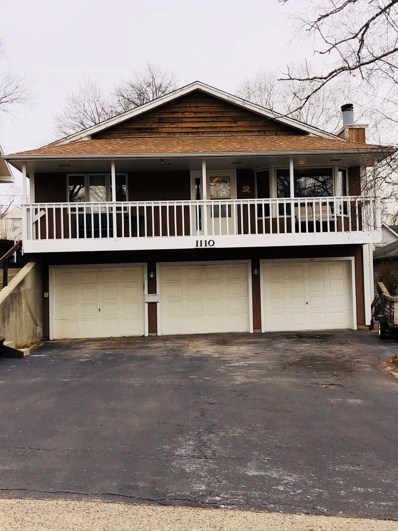 1110 Adams Avenue, Wauconda, IL 60084 - MLS#: 09834578