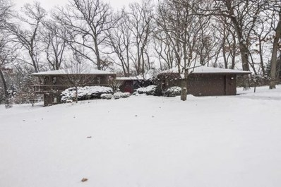 6732 Squire Lane, Loves Park, IL 61111 - #: 09834608