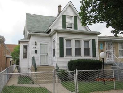 8948 S Emerald Avenue, Chicago, IL 60620 - #: 09834701