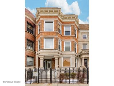 4941 S Vincennes Avenue UNIT 1, Chicago, IL 60615 - #: 09834711