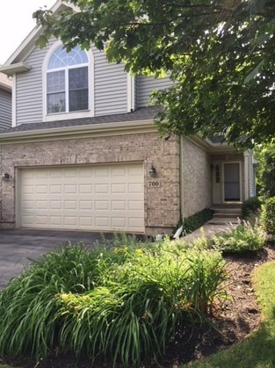 700 Juniper Lane, Lake In The Hills, IL 60156 - MLS#: 09834716