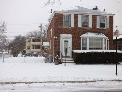 8700 Trumbull Avenue, Skokie, IL 60076 - MLS#: 09834777
