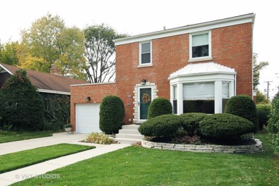 1235 Forest Avenue, Oak Park, IL 60302 - MLS#: 09834829