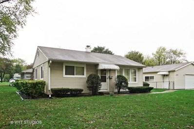 2909 Wilke Road, Rolling Meadows, IL 60008 - #: 09834848