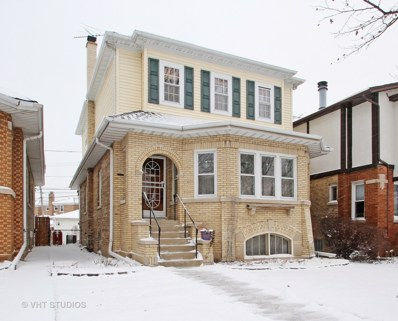 6533 N Onarga Avenue, Chicago, IL 60631 - MLS#: 09834907