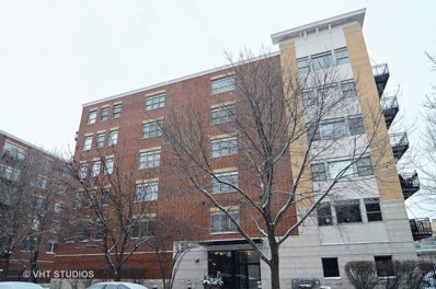 2320 W St Paul Avenue UNIT 304, Chicago, IL 60647 - MLS#: 09834913