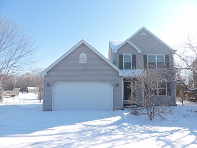 5806 W ALTO VISTA Road, Crystal Lake, IL 60014 - #: 09834927