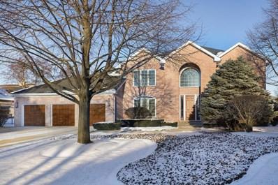 1811 Trails Edge Drive, Northbrook, IL 60062 - #: 09834937