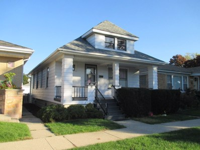 3641 HARVEY Avenue, Berwyn, IL 60402 - MLS#: 09834956