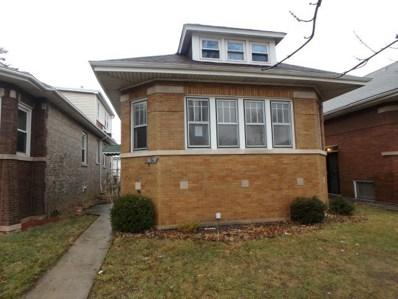 8734 S Laflin Street, Chicago, IL 60620 - MLS#: 09834970