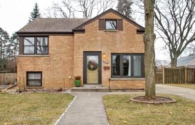 8926 Mason Avenue, Morton Grove, IL 60053 - MLS#: 09835000