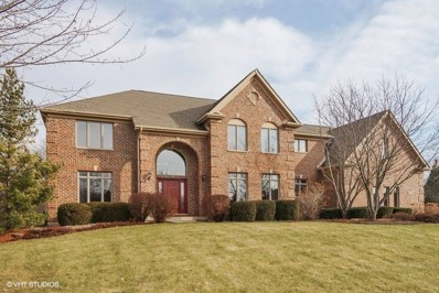 6202 Brighton Lane, Lakewood, IL 60014 - #: 09835036