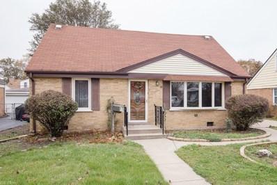 11544 S Kenton Avenue, Alsip, IL 60803 - MLS#: 09835088