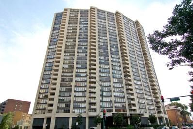 3930 N Pine Grove Avenue UNIT 2413, Chicago, IL 60613 - MLS#: 09835131