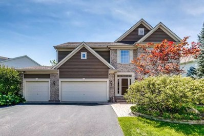 2381 Sarazen Drive, Vernon Hills, IL 60061 - MLS#: 09835202