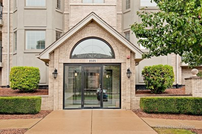 8505 Woodward Avenue UNIT 401, Woodridge, IL 60517 - MLS#: 09835207