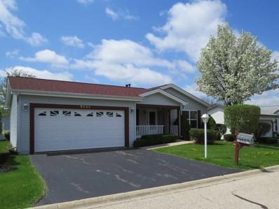 3501 Blue Heron Circle, Grayslake, IL 60030 - #: 09835208