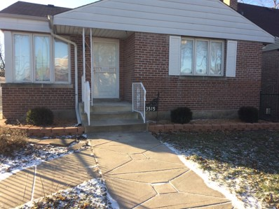 3515 W 79th Place, Chicago, IL 60652 - MLS#: 09835229