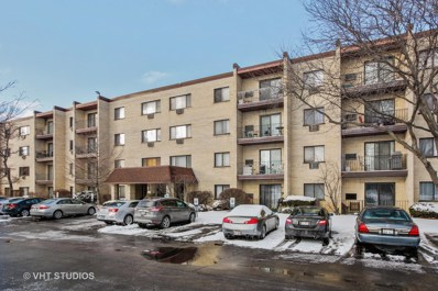 7211 Wolf Road UNIT 303A, Indian Head Park, IL 60525 - MLS#: 09835251