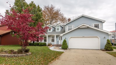 3385 COVENTRY Court, Hoffman Estates, IL 60067 - MLS#: 09835252