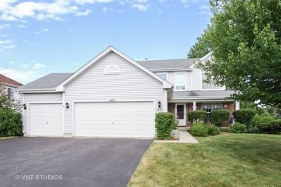 1477 S Amarias Drive, Round Lake, IL 60073 - #: 09835270