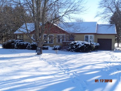 411 W Main Street, Capron, IL 61012 - #: 09835293
