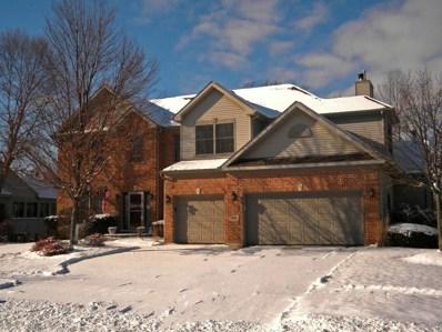 889 Woodland Drive, Antioch, IL 60002 - MLS#: 09835306