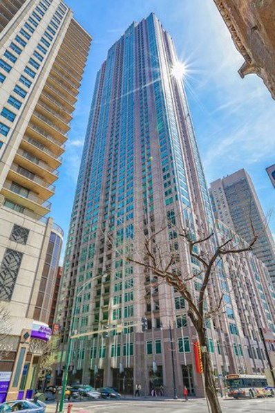 33 W Ontario Street UNIT P11-W4, Chicago, IL 60654 - MLS#: 09835317