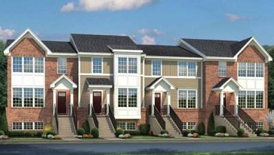 45 Nicholas Drive WEST UNIT C, Des Plaines, IL 60016 - MLS#: 09835375