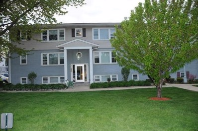 9418 Kelvin Lane UNIT 3273, Schiller Park, IL 60176 - MLS#: 09835386