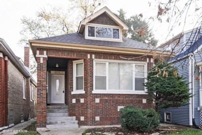 8953 S Paulina Street, Chicago, IL 60620 - MLS#: 09835401