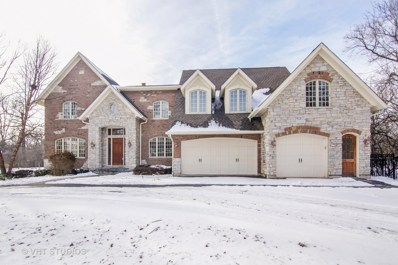 1840 E Ridgewood Lane, Glenview, IL 60025 - MLS#: 09835426