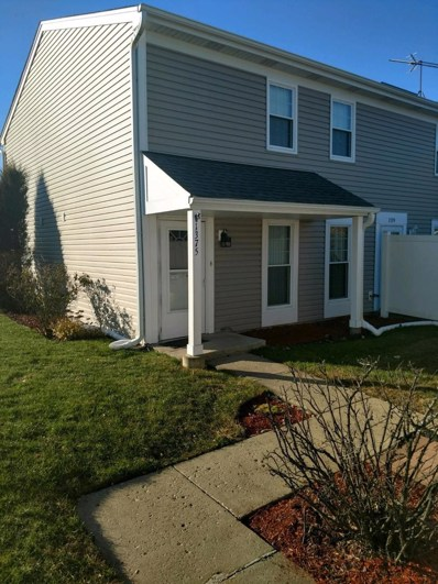 1375 carriage way, Roselle, IL 60172 - MLS#: 09835485