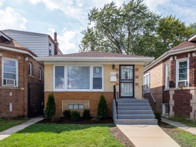 8730 S Honore Street, Chicago, IL 60620 - MLS#: 09835509