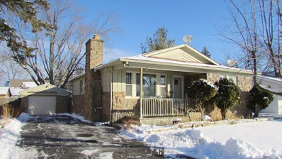 1017 Highland Avenue, Wauconda, IL 60084 - MLS#: 09835529