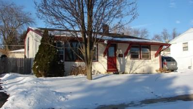 1857 Endicott Circle, Carpentersville, IL 60110 - #: 09835535
