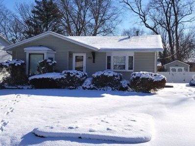 9103 Oriole Trail, Wonder Lake, IL 60097 - #: 09835576