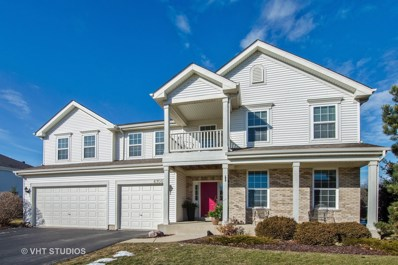 6700 Waterford Drive, Mchenry, IL 60050 - #: 09835578