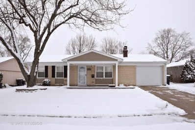618 Oriole Drive, Streamwood, IL 60107 - MLS#: 09835596