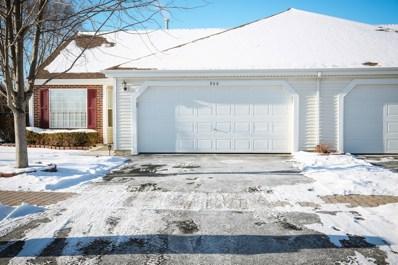 906 Partridge Circle, Marengo, IL 60152 - MLS#: 09835628