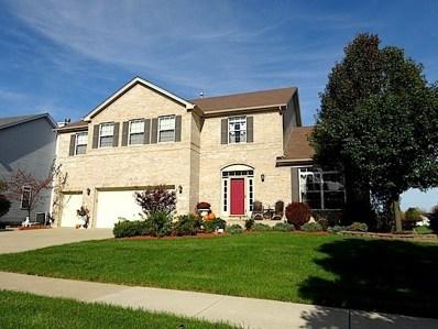 26150 W RAVINE WOODS Drive, Channahon, IL 60410 - MLS#: 09835681