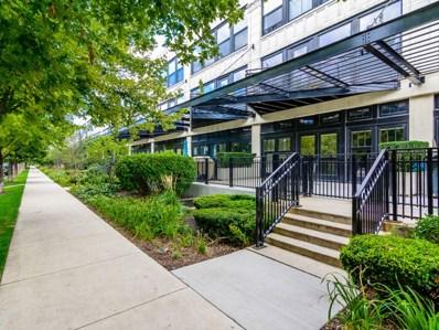 1071 W 15th Street UNIT GU3, Chicago, IL 60608 - MLS#: 09835727