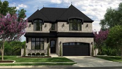 136 Joanne Way, Elmhurst, IL 60126 - #: 09835731