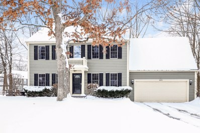 4651 Kings Way NORTH, Gurnee, IL 60031 - MLS#: 09835828