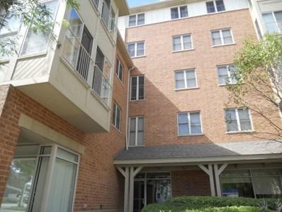 50 N Bokelman Street UNIT 335, Roselle, IL 60172 - MLS#: 09835852